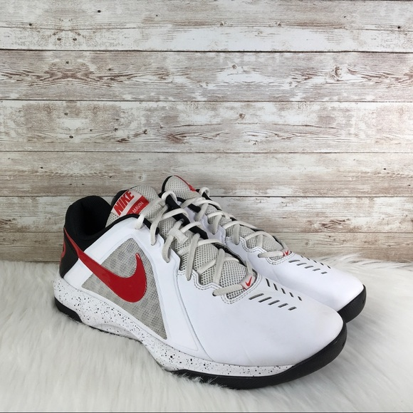Nike Air Marvin Men's Basketball Shoe